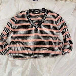 Tularosa Fashion Sweater